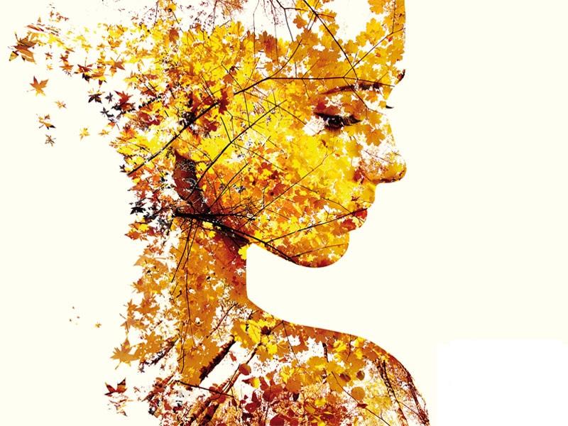 داستان| سیمای زنی در آینه