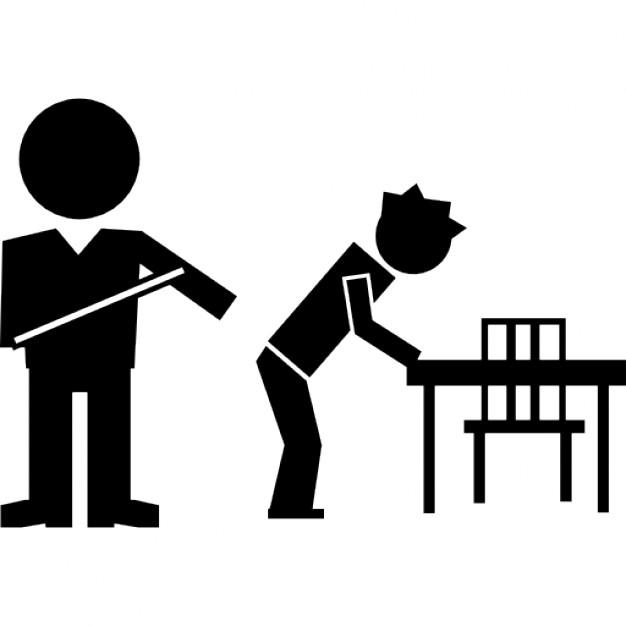 نقدهایی بر آموزش و پرورش - بخش دوم - تنبیه