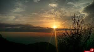 خورشیدِ ظهور