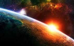 اثبات کرویت عالم کیهانی در قرآن مجید