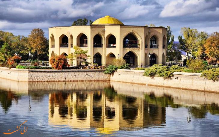 به کدام شهرهای ایران در تعطیلات نوروز سفر کنیم؟
