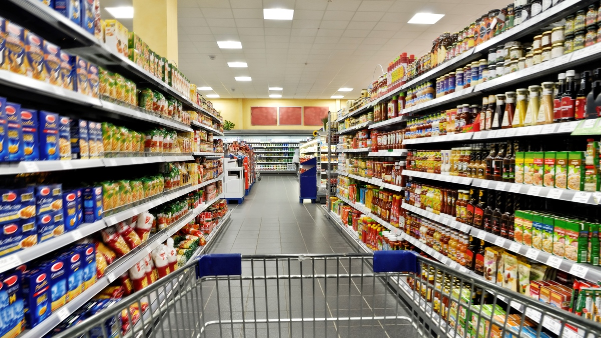بررسی بازار رقابتی محصولات تندمصرف