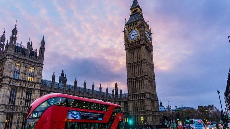 اتوبوسهای هیدروژنی لندن