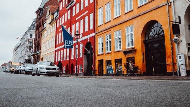 کپنهاگن – دانمارک