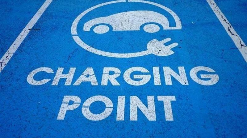 پایگاههای شارژ خودرو – آلمان