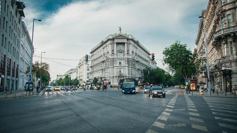 حمل و نقل شهری اروپا، هوشمندتر از همیشه