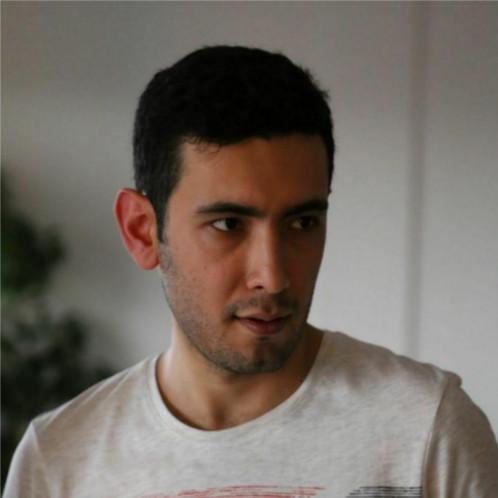 گفتههای آرش خانگلدی از اسپاتیفای