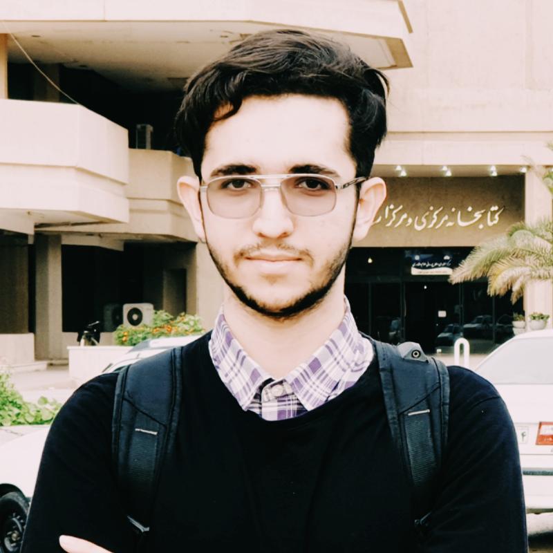 محمدرضا مختاری