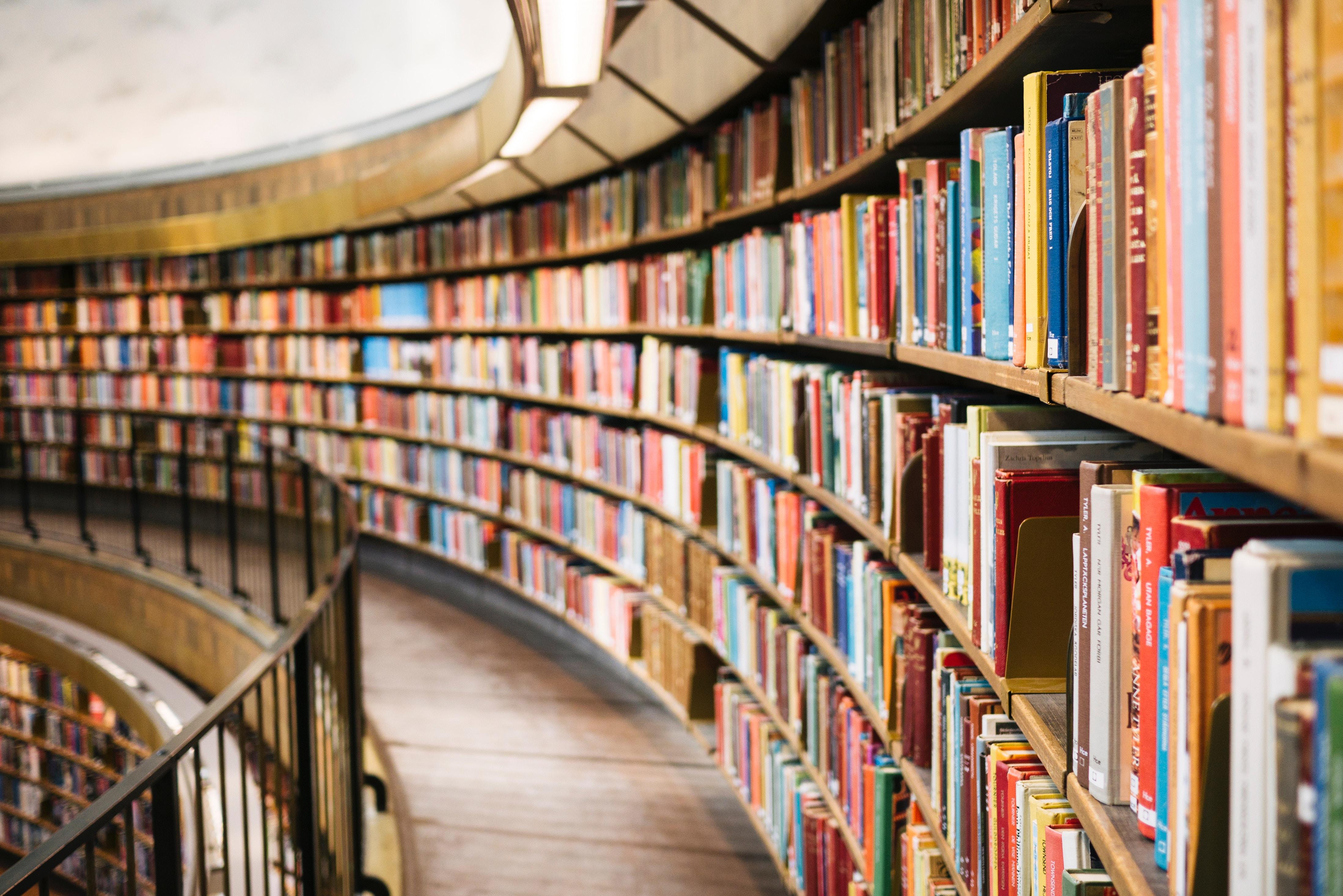 بهترین بانک دانلود رایگان کتاب
