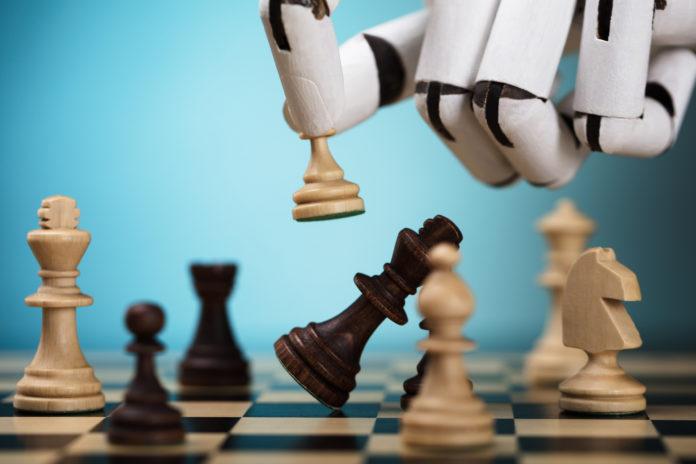 هوش مصنوعی در صنعت بازی سازی