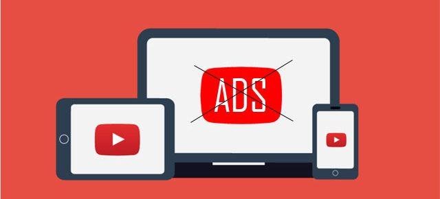 چگونه تبلیغات مزاحم در ابتدای ویدئوهای یوتیوب و سرویسهای نمایش آنلاین فیلم را حذف کنیم؟