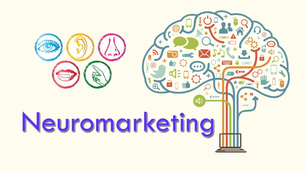 نورو مارکتینگ - neuromarketing