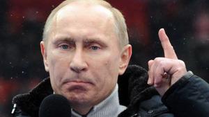 بازگشت روسیه