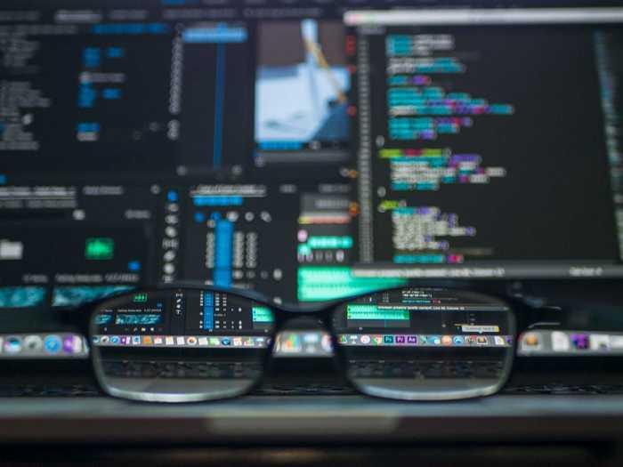 مقدمه ای کوتاه بر معاملات الگوریتمی