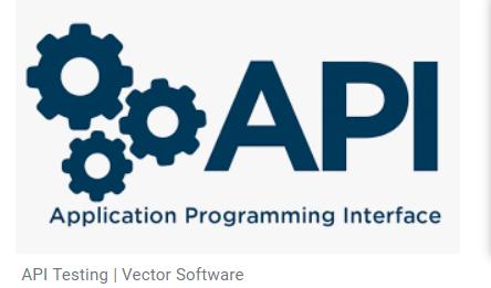 دنیای API