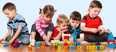 بازی های فکری و آموزشی ذهن کودکان را خلاق و آماده حل مشکلات در آینده می کند