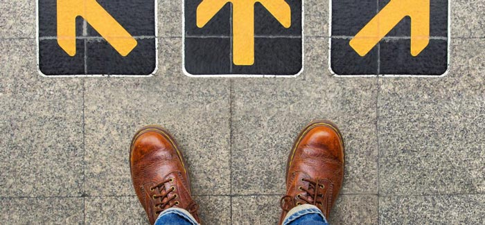 تصمیمهای کلان، تصمیمات سختی هستند! (تصمیماندیشی ۲)