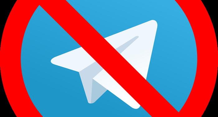 فیلترینگ تلگراف: از ف تا م