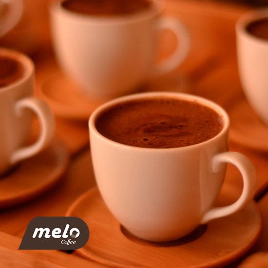 5 دلیل برای امتحان کردن قهوه ترک (و چگونگی درست کردن آن)