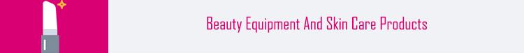 لوازم زیبایی و تجهیزات مراقبت از پوست Beauty Facial Equipment
