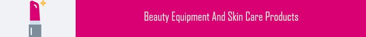 تجهیزات کلینیک زیبایی Beauty And Skin Care Products