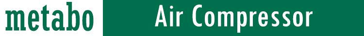 metabo Air Compressor کمپرسور باد متابو