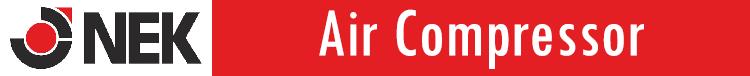 Nek Air Compressor کمپرسور باد نک