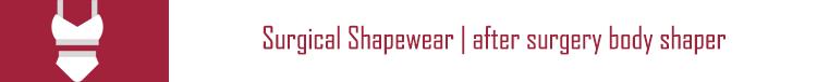 Surgical Shapewear | after surgery body shaper | گن لاغری مردانه | گن لاغری زنانه | آیا شکم بند شکم را کوچک میکند
