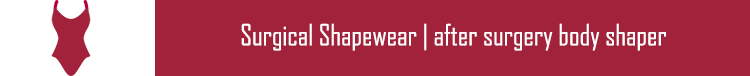 Surgical Shapewear | after surgery body shaper | خرید گن لاغری | خرید گن زنانه | خرید گن مردانه | خرید گن بعد از عمل
