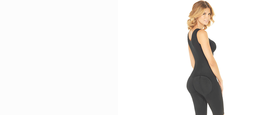 Full body shapewear | Complete body shapewear گن یکسره | خرید گن تمام بدن | گن سرتاسری | گن تمام تنه | گن پوشش کامل