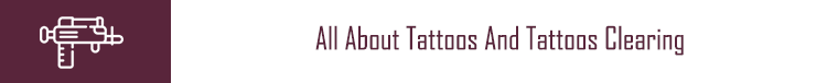 تاتو | تتو Tattoos And Tattoos Clearing
