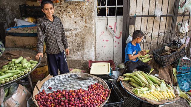 به کارگیری کودکان جرم است؟