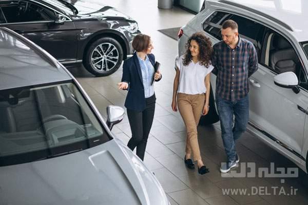 روش های جلوگیری از کلاهبرداری در معامله خودرو