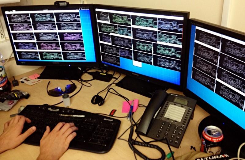 مدیریت سرورهای لینوکس با یک دستور :: CSSH