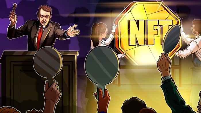 مفهوم NFT چیست؟