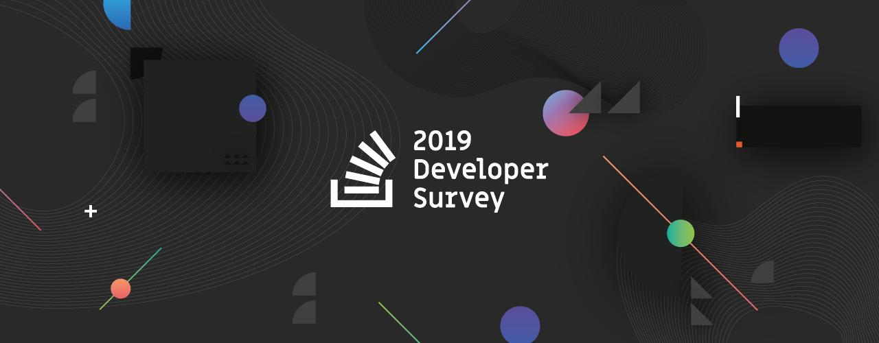 نظرسنجی StackOverflow 2019 - قسمت ۱