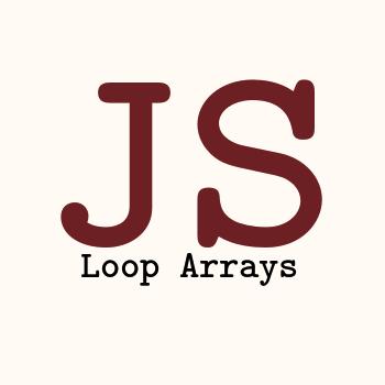 انواع حلقه روی لیست در جاواسکریپت