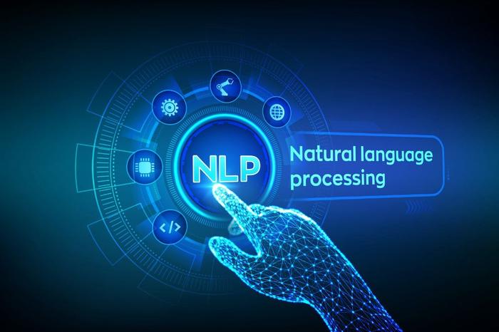 چگونگی کارکرد NLP