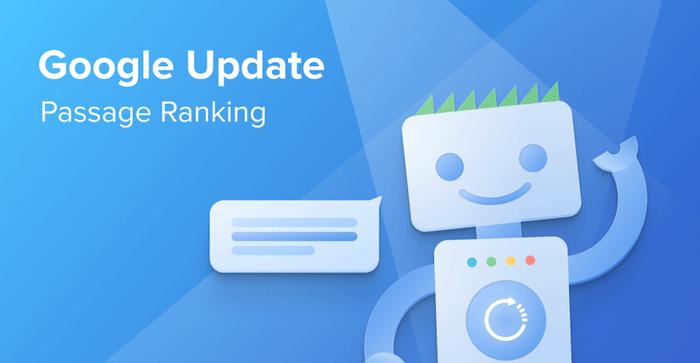 پسیج رنکینگ (passage ranking) - بازگشایی رمز و رازهای گوگل