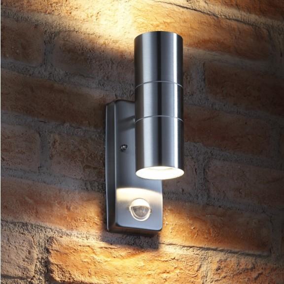 لامپ های مجهز به سنسور حرکت