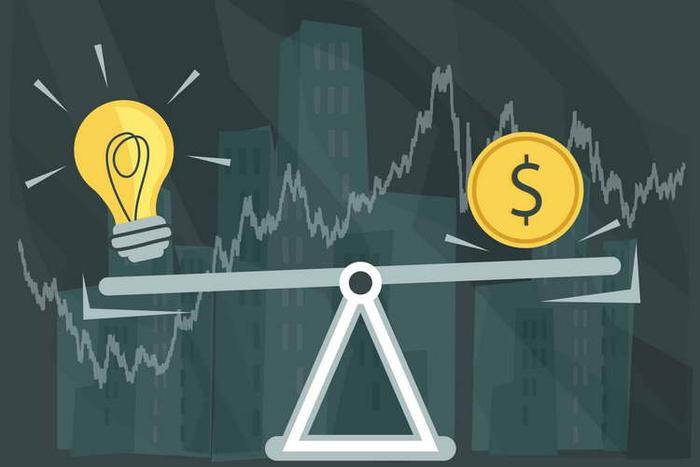 استارتاپ سازمانی برای خلق ارزش یا ماشین ثروت سازی؟