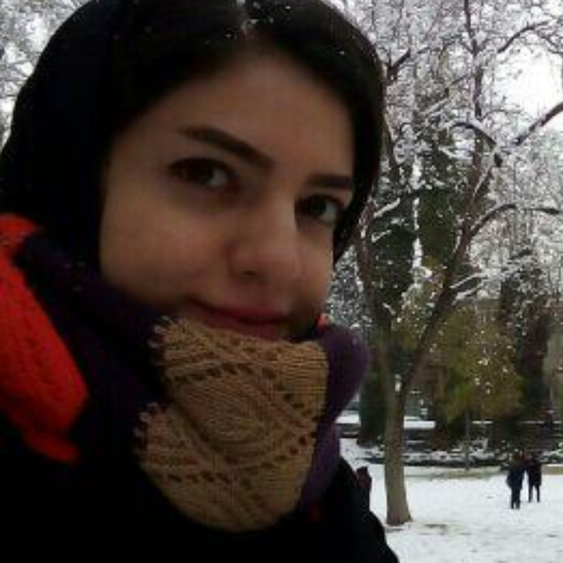شیما محمدی