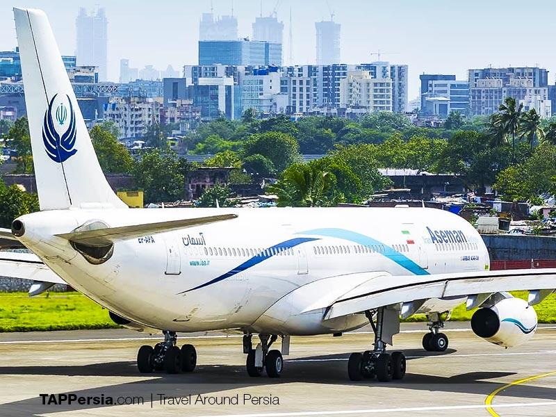 Tehran to Shiraz Flights