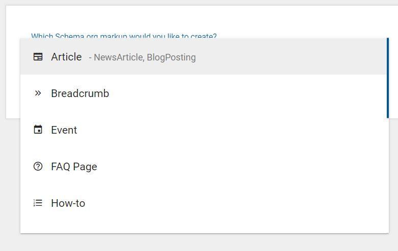 انتخاب Article در سایت technicalsep