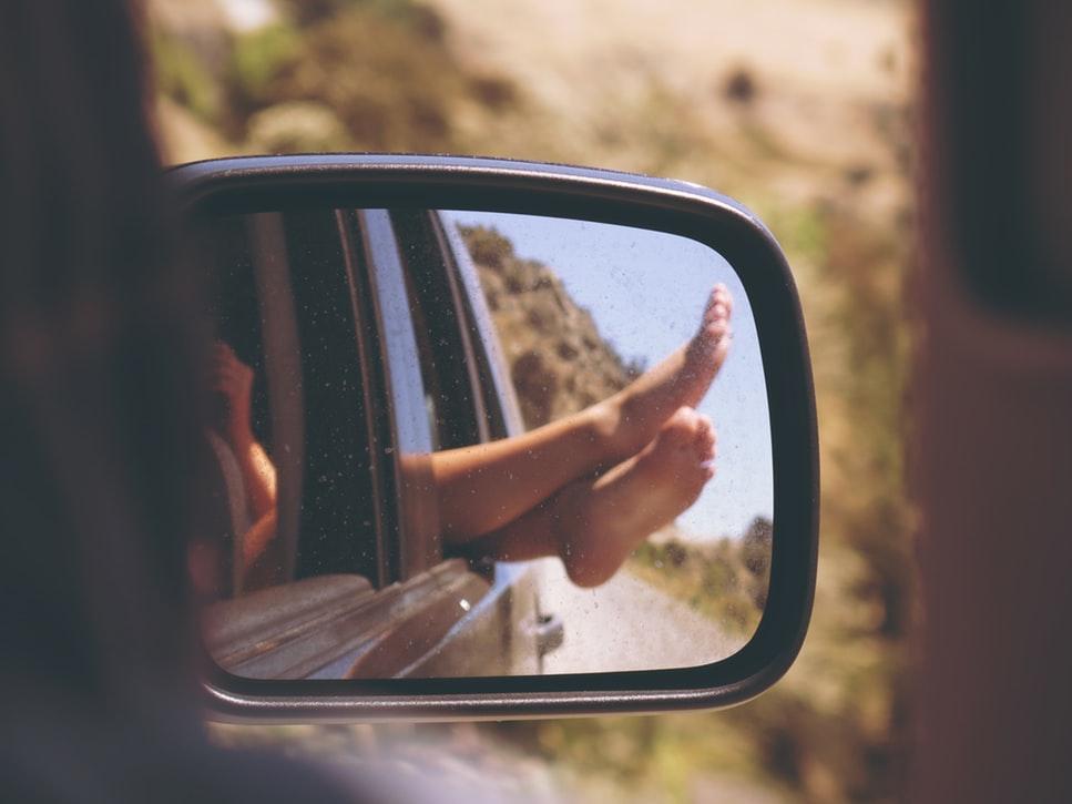 تجربه سفر من از جاده اسالم به خلخال