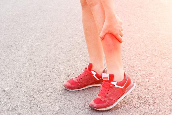 چگونه ساق پای لاغری داشته باشیم؟