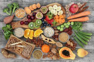 فیبر غذایی و تأثیرات آن بر سلامتی