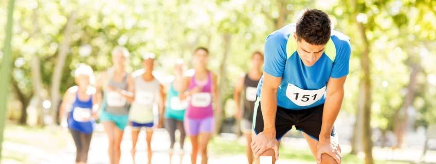 اهمیت تنفس در ورزش