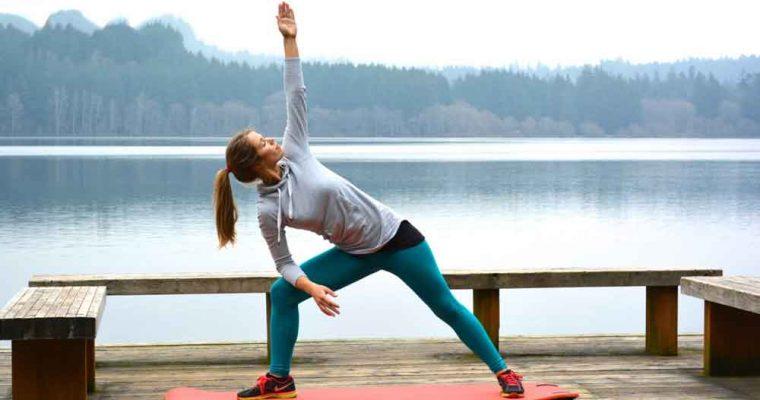 چگونه ورزش کردن را شروع کنیم؟