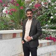 Arash Mirzajani